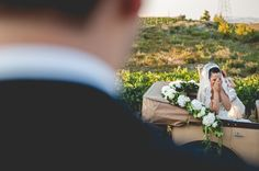 Ρομαντικος γαμος στο Κτημα Κοκοτου | Διονυσια & Νικος  See more on Love4Weddings  http://www.love4weddings.gr/wedding-ktima-kokotou/