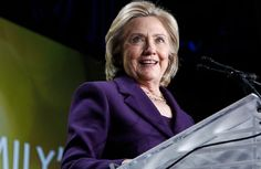 Hillary Clinton salutes abortionist who laughed about harvesting babies' brains