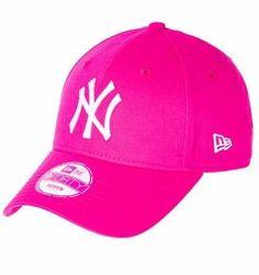 New Era Gorra Yankees Pink Optic White gorras Yankees white Pink Optic New  Gorra Era Noe 7af4e99dc0d