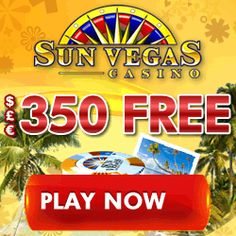 Sun Vegas Casino, Vegas Partner Lounge's sunniest online casino, has burst back onto the online gaming scene with a hot new look and scorching new offers to match. Online Casino Reviews, Top Online Casinos, Online Casino Slots, Online Casino Games, Online Gambling, Online Casino Bonus, Best Online Casino, Win Online, Play Online