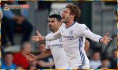 Agen Maxbet - Chelsea Taklukan Bournemouth Di Liga Primer