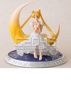 E2046.com - Princess Serenity (Pre-painted) (Sailor Moon , Gathering, PF9693) #gk #gkfigure #figure #robot #garagekit #garage_kit #anime #comic #manga #model #prepainted #ori #gathering #ANTIHERO #pvc #resin #game #toy