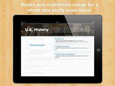 Classbooks U.S. History app