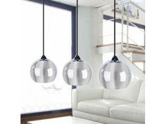 Gulia 3 AZzardo Kitchen Lamps, Art Deco, Ceiling Lights, Led, Lighting, Home Decor, Decoration Home, Room Decor, Lights