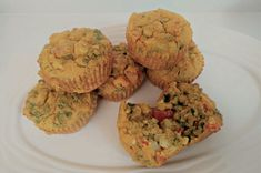 Minis quiches véganes – Apprenti grano Aquafaba, Quiches, Minis, Muffin, Breakfast, Food, Nice Salad, Morning Breakfast, Eat