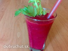 Fotorecept: Vitamínové smoothie Barbecue, Carrots, Smoothies, Icing, Vegetables, Desserts, Food, Party, Smoothie