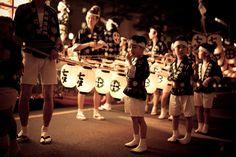 Kanto Matsuri (Festival) in Akita