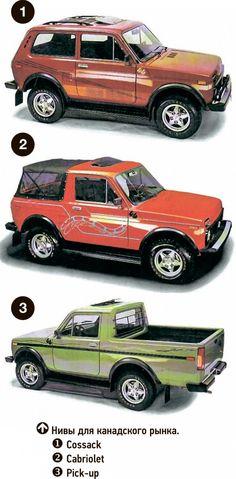 Как советские автомобили переделывали за рубежом: в вольном переводе