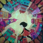 """""""Mi piace"""": 348, commenti: 4 - Desenhos Colorir (@desenhoscolorir) su Instagram: """"Incrível demais! By @niggykim #oceanoperdido #oceanperdu #lostocean #desenhoscolorir…"""""""