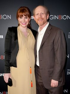 "You've seen Bryce Dallas Howard as Victoria in last year's ""Eclipse"" or in her breakout role as Ivy in ""The Village."" Perhaps you didn't realize her father is Ron Howard."