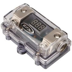 (click twice for updated pricing and more info) Power Distribution - Status Wafer Fuse Holder 1 And 0-Or 4-Gauge 1 And 0 Out #power_distribution http://www.plainandsimpledeals.com/prod.php?node=24128=Power_Distribution_-_Scosche-Efx_Sfuse_Status_Wafer_Fuse_Holder_1_And_0-Or_4-Gauge_1_And_0_Out_-_SFUSE