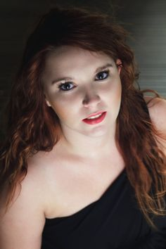 Fotograf: Rafał Modelka: Marta Make up: Mua