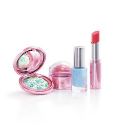 Beauty Never Dates : Sweeten up your Spring look with Mikyajy's Sugar B...