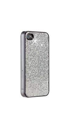 glitter iphone case.