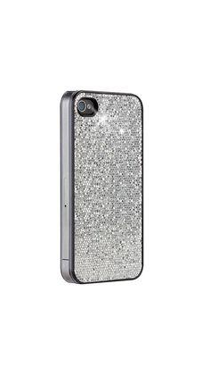 iPhone 4/4S Glitter Case