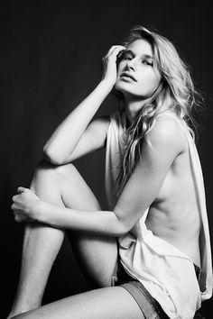 Auria @ Streamline Model Management, via Flickr.