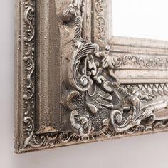 Related image Mirrors Silver, Mirror Image, Door Handles, Lion Sculpture, Statue, Home Decor, Art, Door Knobs, Art Background