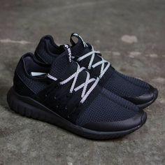 the best attitude 2cd9a 69cc2 Adidas Men Tubular Radial (black   core black   vintage white)