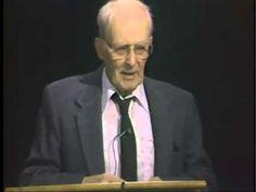 Lecture 05 - Book of Mormon - Jeremiah & Solon: Lehi's Contemporaries - Hugh Nibley - Mormon - YouTube