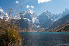 Huayhuash Trek - Mehrtagestour in Peru ohne Guide   Dusty Boots