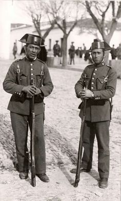 Casas Viejas 1933 Manolo Garcia, Public Security, Military History, World War, Cinema, Police Uniforms, Portrait, Santa, Vintage