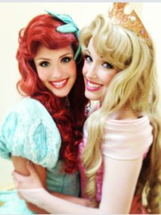have moms dress in ballgowns and take photos with princess props. have dance in the ballroom Disney Nerd, Disney Parks, Walt Disney World, Disney Pixar, Disney Dream, Disney Love, Disney Magic, Manga Anime, Ariel Cosplay