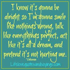 Image result for im not perfect im weak sometimes but i try very hard to be a…