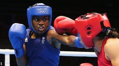 "Olympic champion Nicola Adams says she needs to be ""10 times better"" than she was at London 2012 in order to complete her set of boxing's major honours."