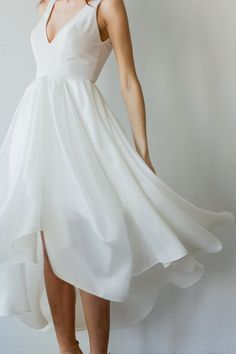 Carol Hannah | NOLITA DRESS  My wedding Dress