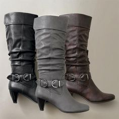 Boots that anna wants, not me