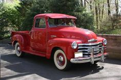 1950 chevy pickup for sale | am very pleased to offer this 1950 Chevy 5 window 3100 pickup truck ...
