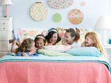 Decorating Tips for Kids' Rooms