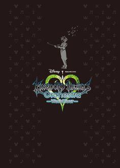 KH Orchestra - limitiertes Merchandise erhältlich - https://finalfantasydojo.de/news/kh-orchestra-limitiertes-merchandise-erhaeltlich-8595/ #KH #KHMerch Auf dem Kingdom Hearts Orchestra wird es ganz spezielles, limitiertes Merchandise zu kaufen geben. Einige Stücke dürften das Herz eines jeden Kingdom Hearts Fans höher schlagen lassen!