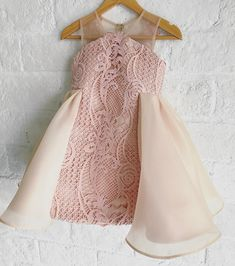 ---Olivia dress--- pink gold #thankyoufortrustingus #honeybeekids #honeybee_kids
