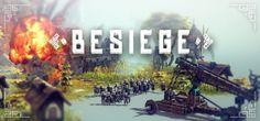 Besiege V0.23 Free Download - Download Latest PC Games for Free - Gamesena.com