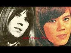 Anki - Päivän Vain (1967) - Walk With Me