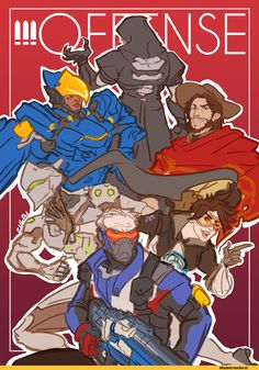 Blizzard,Blizzard Entertainment,фэндомы,Overwatch art,Overwatch,D.Va,Reinhardt,Winston (Overwatch),Zarya,Roadhog,Torbjorn,Bastion (Overwatch),Widowmaker,Mei (Overwatch),Hanzo,Junkrat,Mercy (Overwatch),Symmetra,Lucio,Zenyatta,Reaper (Overwatch),Pharah,McCree,Genji (Overwatch),Tracer,Soldier 76