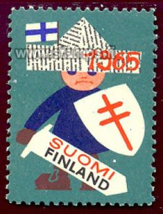 1965 Paperihattuinen poika