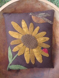 Winding Vine Wanderings: Sunflower Season