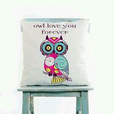 """Owl always love you."""