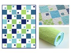 Project 12 Quilts: Free Quilt Patterns and Tutorials
