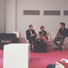 FLOW Paris septembre 2013, #Ykone #FLOW2013 #Instagram