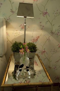 no quarto da helena-23 como receber em casa decoração mesas