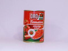 ★ Aktuelle Produktvorstellung: ORO di Parma Tomaten Stückig-Scharf - Wie scharf habt Ihr es gerne? ;)  http://www.kjero.com/testberichte/tomaten-stueckig-scharf.html