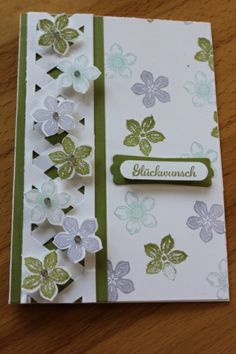 Neat use for the braided card technique.