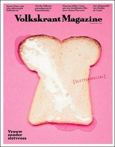 Volkskrant Magazine (Netherlands) - The Slut Issue