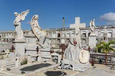 Cemetery - Cuba