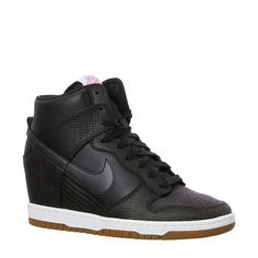Nike sneakers Dunk Sky Hi? Bestel nu bij wehkamp.nl