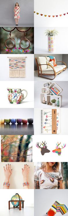 sweet & bright by insearchofwild on etsy #etsy #gifts