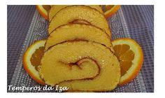 Torta de Laranja - http://www.sobremesasdeportugal.pt/torta-de-laranja-4/
